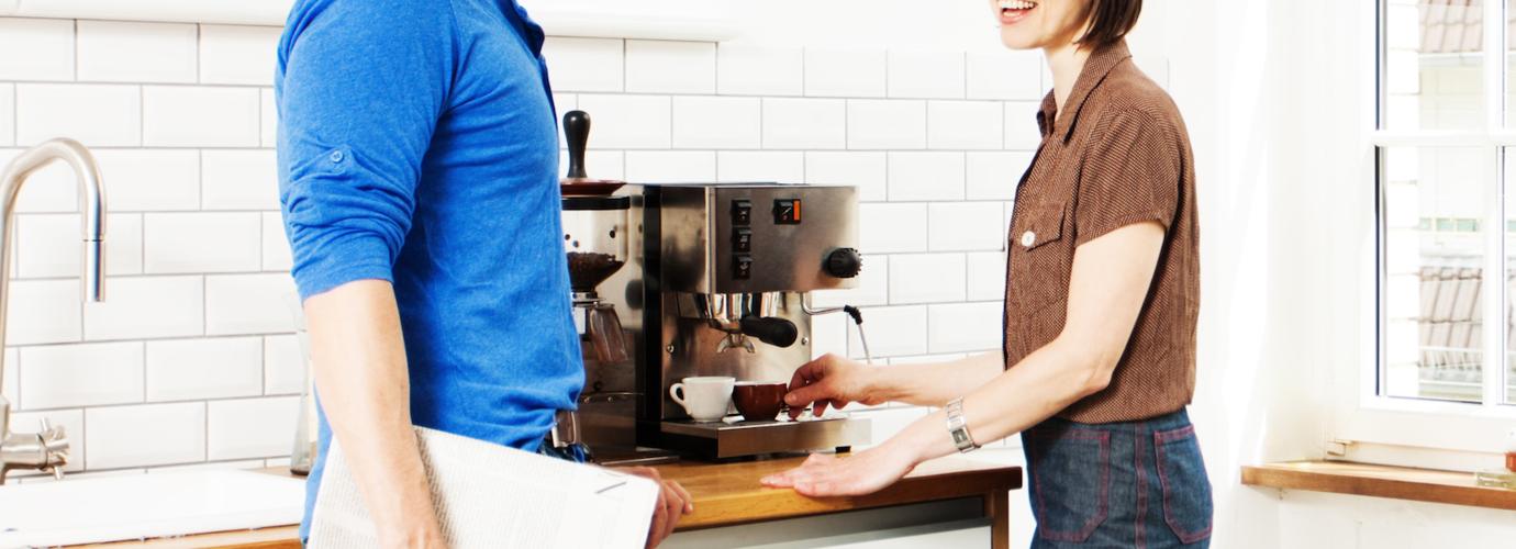 Comment Detartrer Une Cafetiere