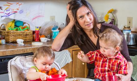 8 astuces pour le rangement de la cuisine