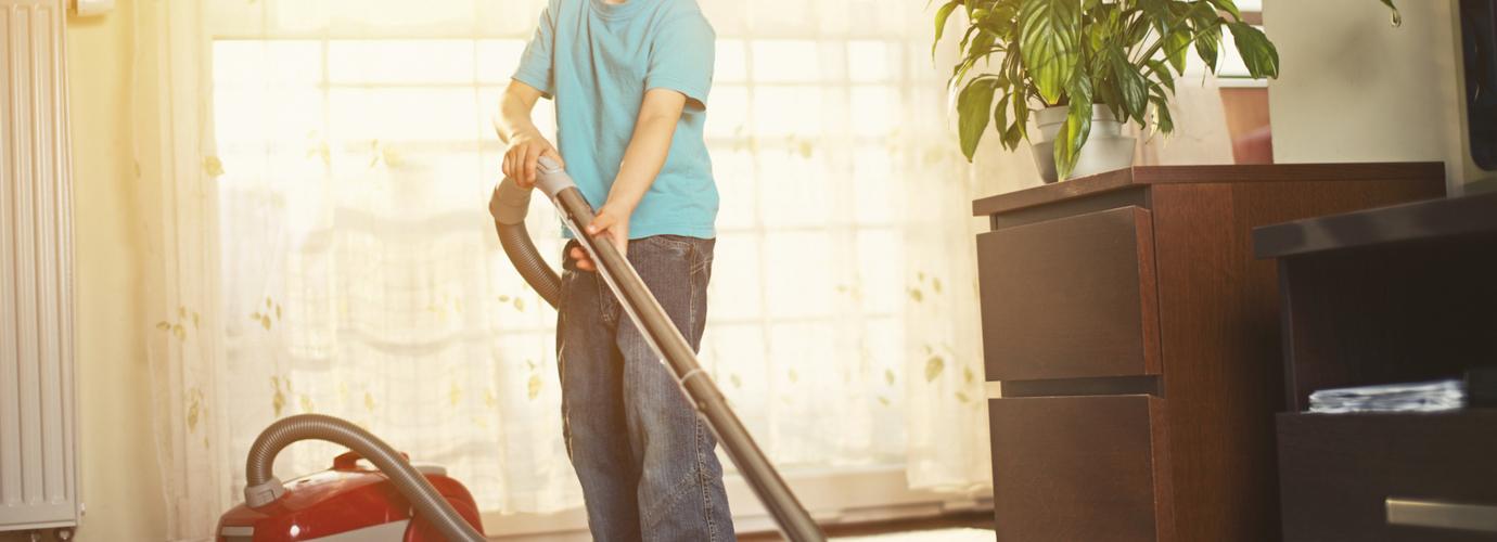 Comment nettoyer un tapis : 3 astuces pour vous faciliter la vie