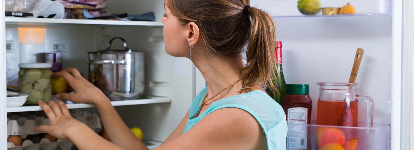 Comment nettoyer un frigo en un clin d'œil ?