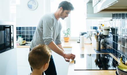 Les 10 règles d'hygiène en cuisine pour une famille en pleine santé
