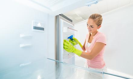 Snel je koelkast schoonmaken: tips en advies