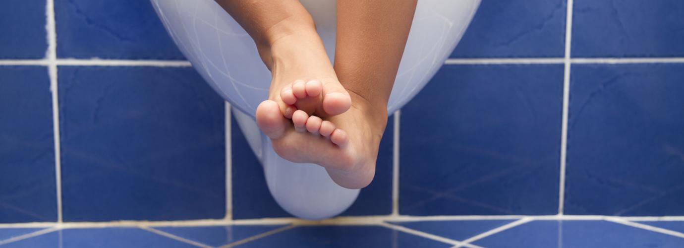 Hoe maak je badkamertegels schoon?