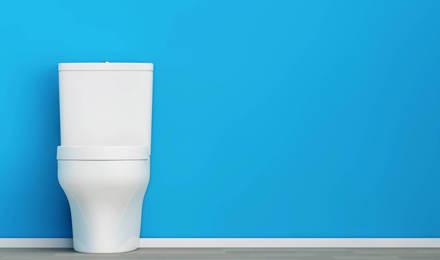 Hoe maak je een wc schoon?