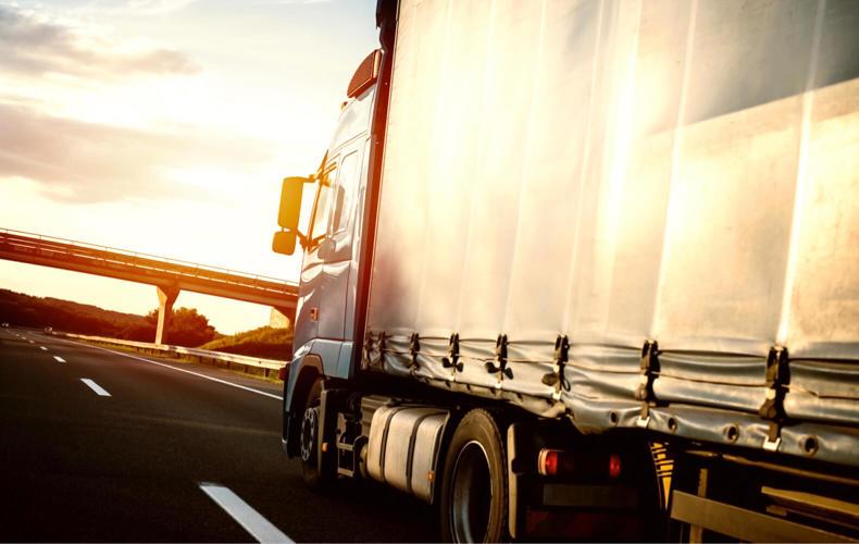 Réduire l'empreinte carbone en commençant par les transports