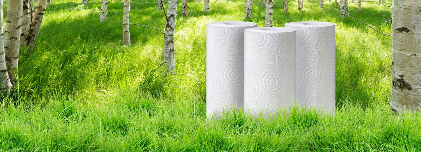 Des produits écologiques innovants, qui prennent soin de vous
