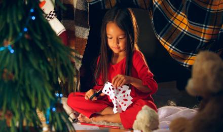 Joyeux Noël ! Idées de décorations de Noël à faire soi-même