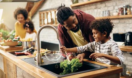 7 astuces pour gagner du temps en cuisine