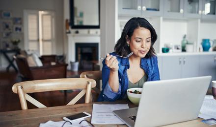 Alimentation et concentration : 5 aliments bons pour le cerveau