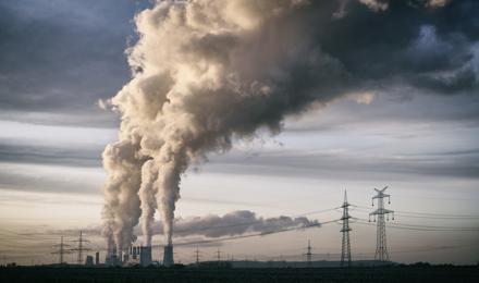 Que sont les gaz à effet de serre?